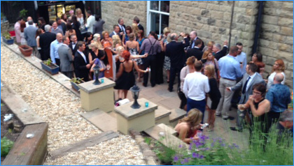 June 2014 - Butler's Bash