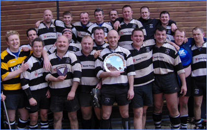 Worksop Rugby Union Football Club